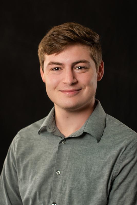Zachary Seifter : Staff Writer